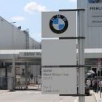 Tovarna BMW
