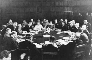 Konferenca v Potsdamu