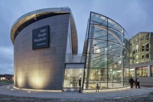 Muzej Van Gogh