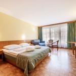 Hotelsko nasleje Zeleni gaj