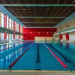 Notranji bazen, zdravilišče Radenci