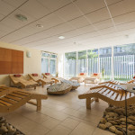 Wellness hotel Ajda